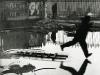 На задворках вокзала Святого Лазаря, Париж 1932
